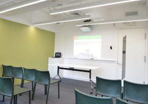 會議室 Meeting Room