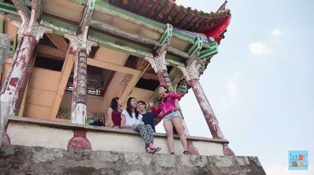 M21 Travel 全職旅人︰雲南《活。樂。遊》終站