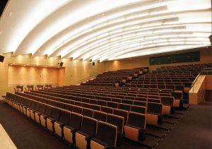 演講廳 Auditorium (9/F)