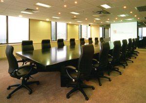 董事會議室 Board Room (24/F)