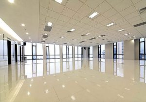 多功能廳 Multi-Function Hall (25/F)