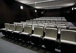 演講室 Theatre (7/F)