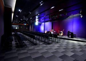 M21 多用途劇場 Multi Function Theatre