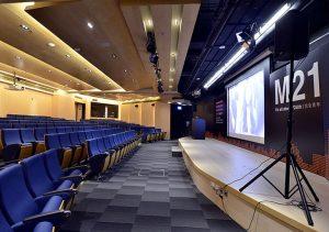 M21 uCinema 青年影院