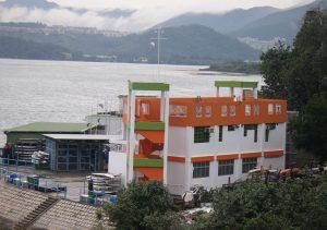 大美督戶外活動中心 Tai Mei Tuk Outdoor Activities Centre