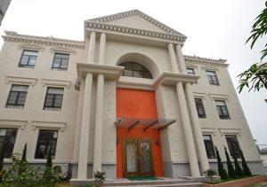 中山三鄉青年培訓中心 ZhongShan Sanxiang Youth Training Centre