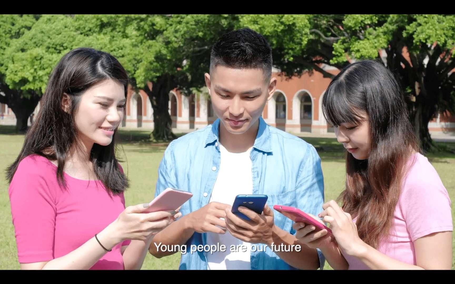 HSBC Future Skills Development Project Introduction Video