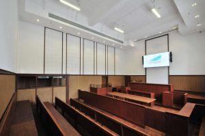Former Court No. 2 前二號法庭