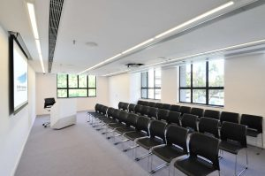 Lecture Room 講室 5
