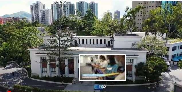 未來技能博覽暨青協領袖學院開放日